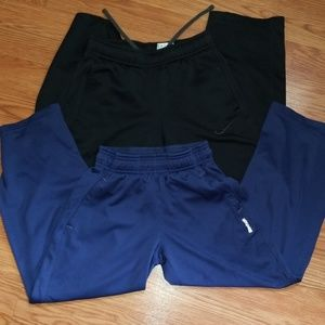 Boys athletic pants